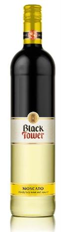 Black Tower Moscato